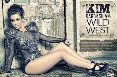 article-0-0D4844A100000578-780_634x419 >WMB (World's Most Beautiful) Magazine par Kim Kardashian
