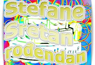 Stefane sretan rođendan