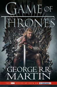 game of thrones, george r r martin