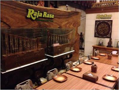 Kuliner Bandung | Raja Rasa Bandung