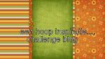 Een hoop inspiratie scrapkaarten challenge blog