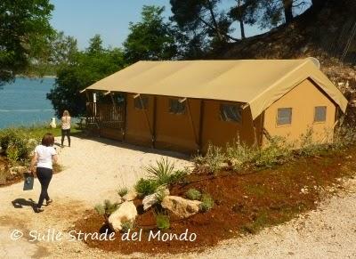 tenda glambing porec