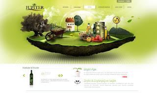 15 Extremely Elegant Web Designs