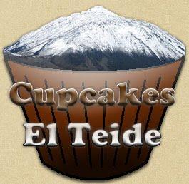 Cupcakes El Teide