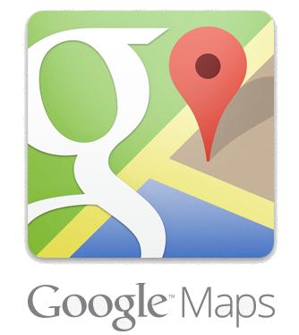 Google Maps Mapquest