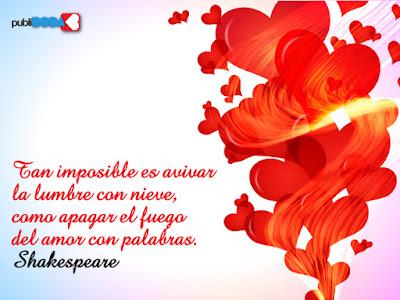 Frases del día de san valentin para los enamorados, dedicatorias de amor para tu pareja