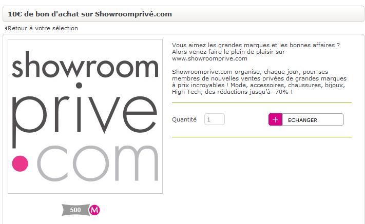 Les bonnes affaires de lacuna r dutions showroom priv - Code frais de port gratuit showroomprive ...