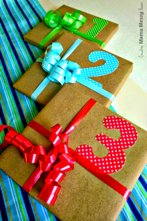 Right Now I Am Loving The Idea Of Wrapping Small Gifts In A Plan Paper And Decorating With Ribbon Accents To Make Them Special
