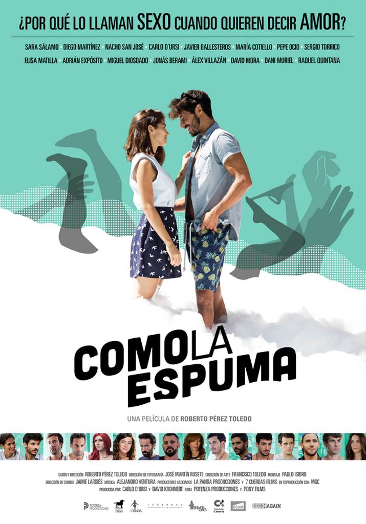 Ya en los mejores cines de España