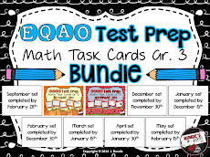 EQAO Test Prep
