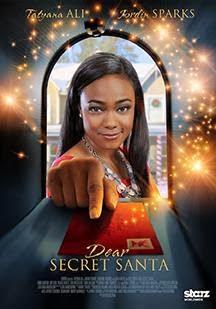 Ver Película Dear Secret Santa Online Gratis (2013)