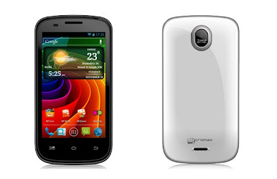 Micromax A89 Review WeboGraffiti