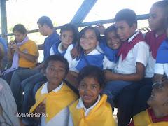 Grupo de Aguinaldos de Sabana Larga