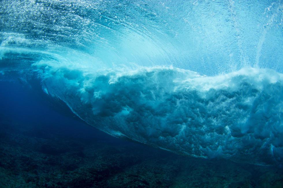20 Waves Fiji Womens Pro Fotos WSL  Stephen Robertson