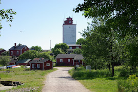 Phare d&#39;Ut (Finlande)