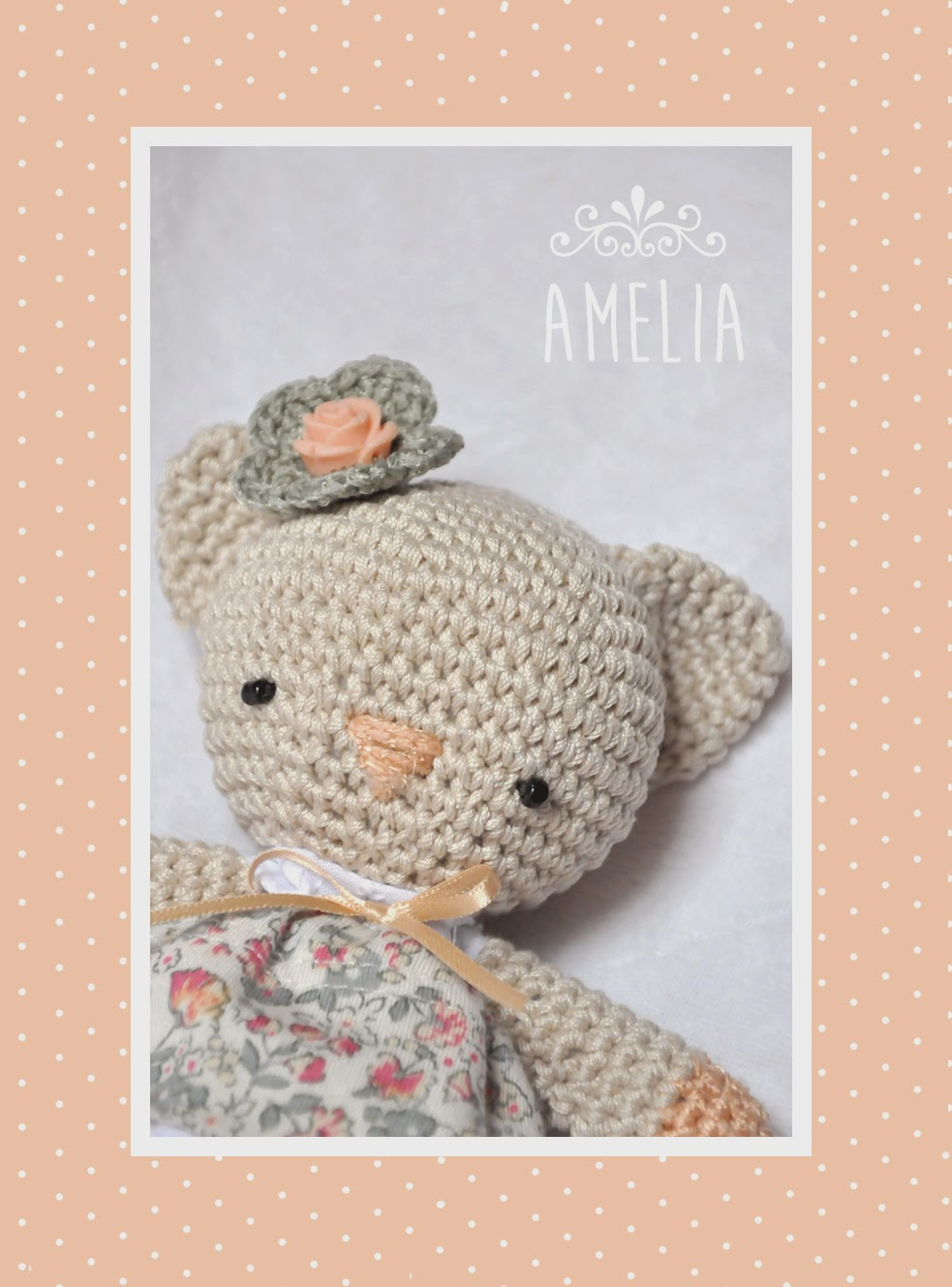 Gatita Amelia | Chica outlet