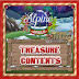 Farmville Alpine Jingle Farm Treasure Contents
