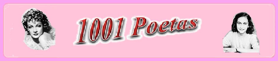Mil y Un Poetas
