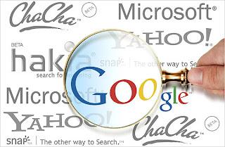 Cara Daftar Blog ke Search Engine Google