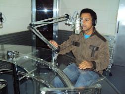 SOUZA NA RADIO www.gospelfm89.com.br