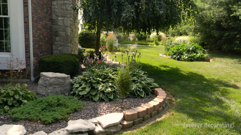 Garden Ideas 2013 forever decorating!: front yard gardens 2013!
