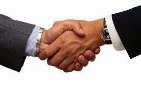 people who shake hands too hard