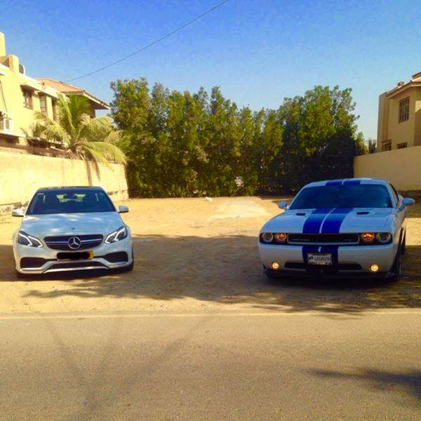 Dodge Charger apkistan