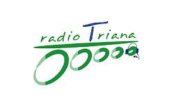¡Ya estamos en Radio Triana!