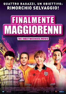 FILM Finalmente Maggiorenni (2011) Streaming Megavideo