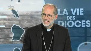 Mgr de DINECHIN et le diocèse de Soissons sur KTO