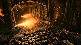 thief reboot screen 1 E3 2013   Thief (Multi Platform)   Screenshots & Artwork