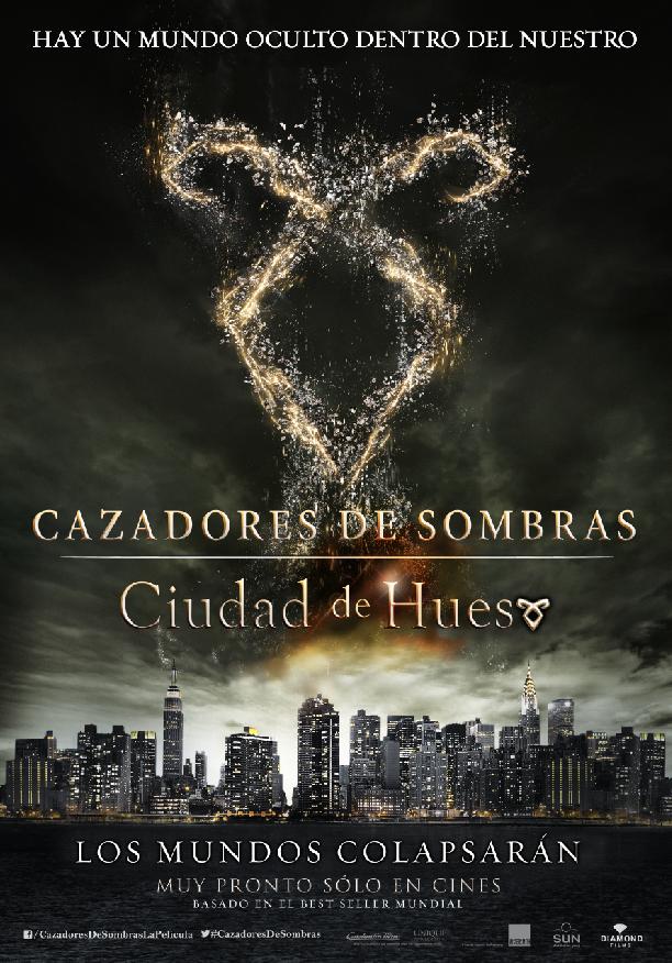 Cazadores de Sombras - Ciudad de Hueso: Nuevo trailer