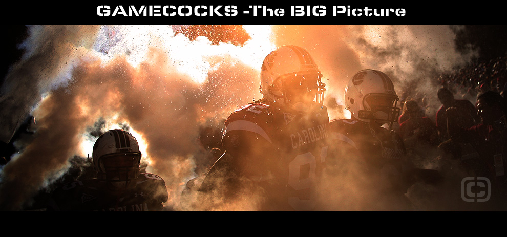 Gamecocks-The Big Picture