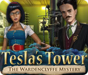 Tesla's Tower: The Wardenclyffe Mystery With Guide [UPDATED-FINAL]
