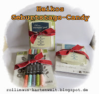 Heikos Geburtstags-Candy bis 20.1.2015