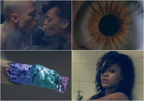 Rihanna We Found Love