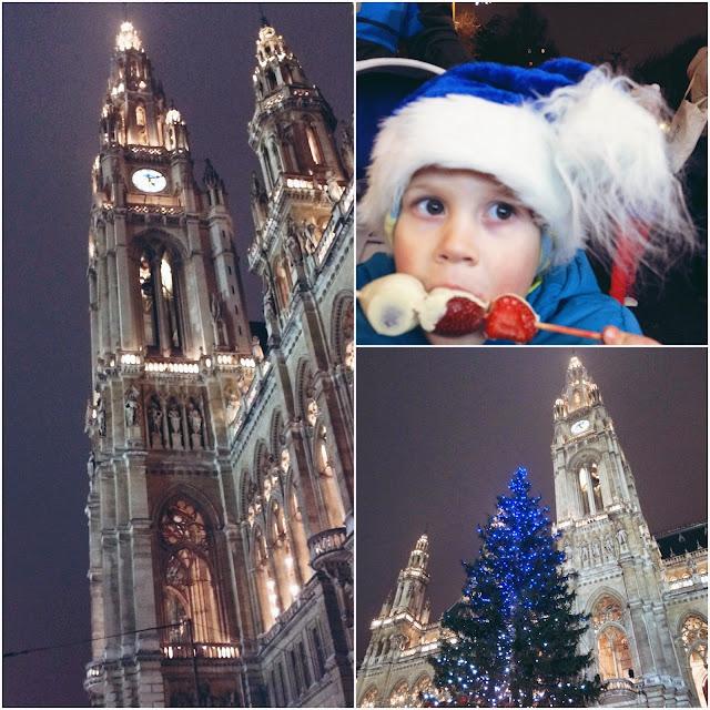 Wien, GrinseStern, Christkindlmarkt, travel, reisetipp, weihnachten 2015