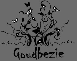 Goudbezie