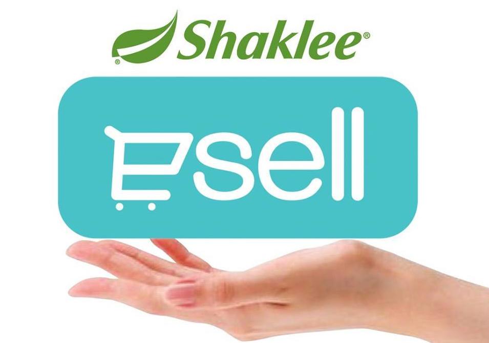 Beli Shaklee Online