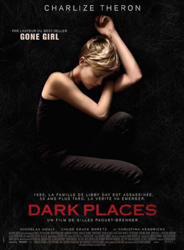 Dark Places (BRRip 720p Ingles Subtitulada) (2015)