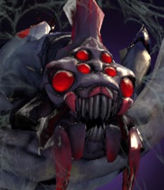 Broodmother Guia DotA 2