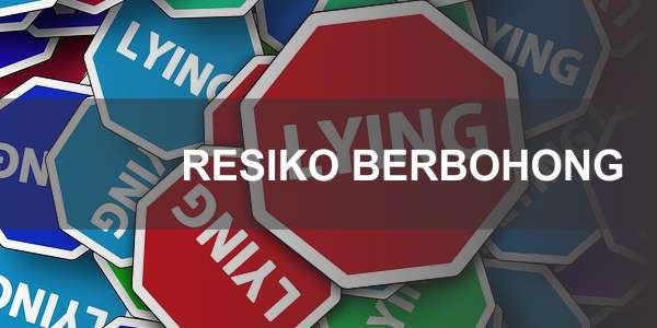 Resiko Berbohong Menurut Prof. Dr. H. Imam Suprayogo