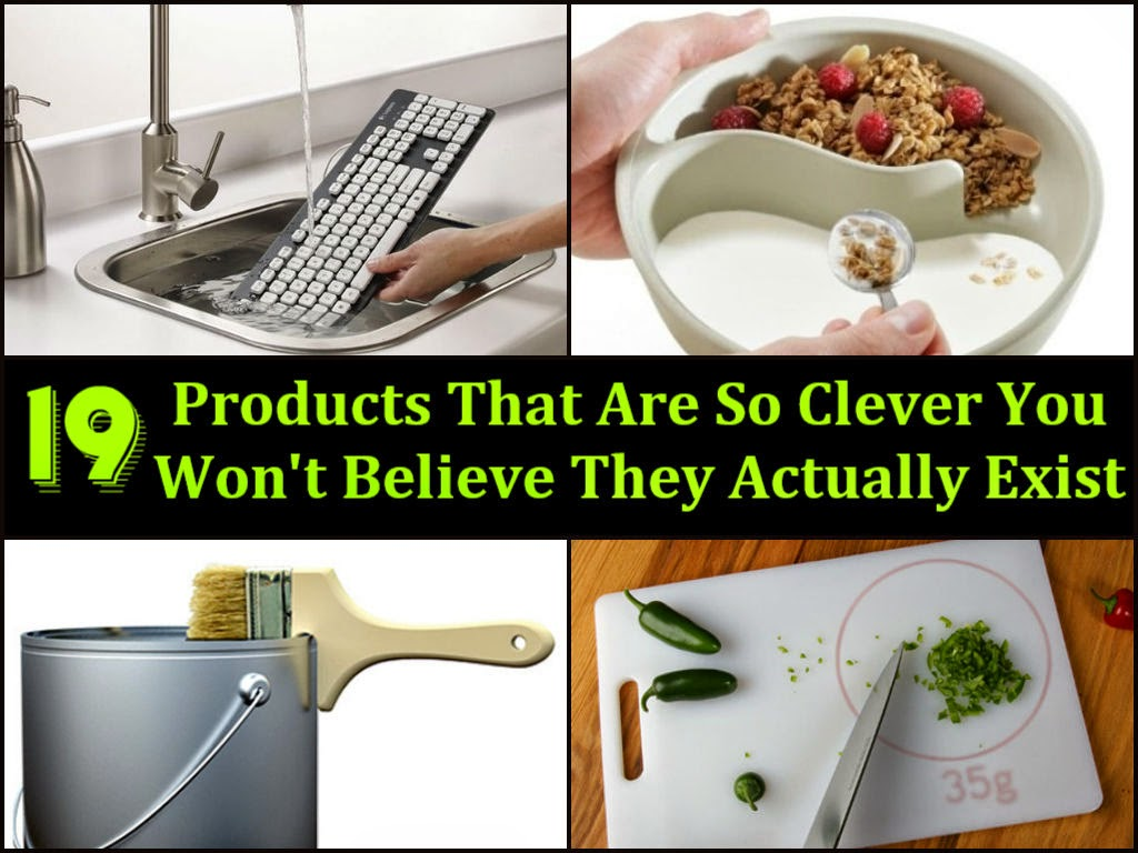 19 Genius Improvements To Everyday Products