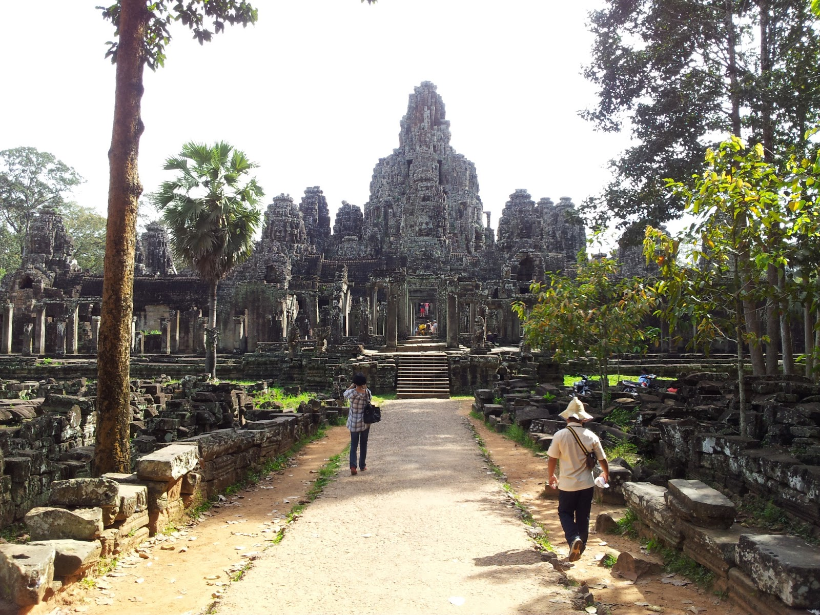 Khmer Empire Temples Khmer Temples And Cities