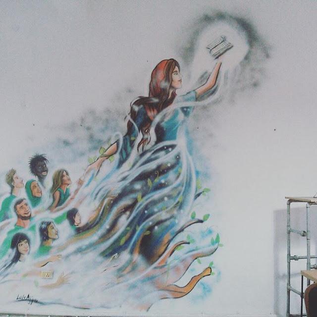 كرافيتي
