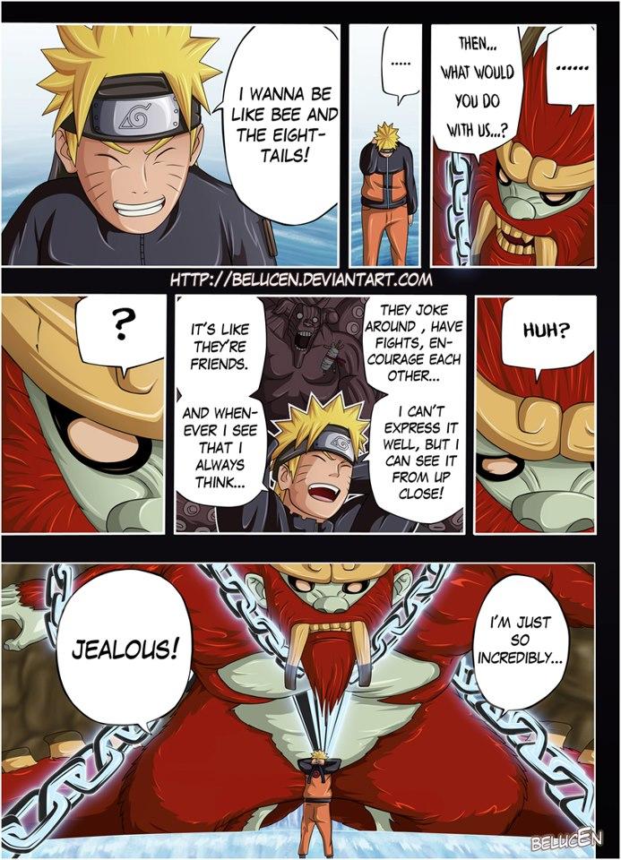 Alur Cerita Naruto Chapter 568 Bahasa Indonesia [ Versi Teks ]