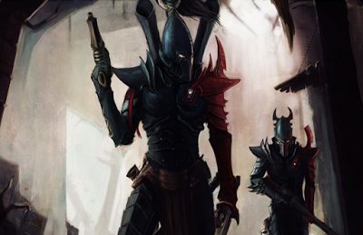 Dark Eldar Rumors!