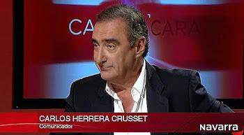 ENTREVISTA A CARLOS HERRERA