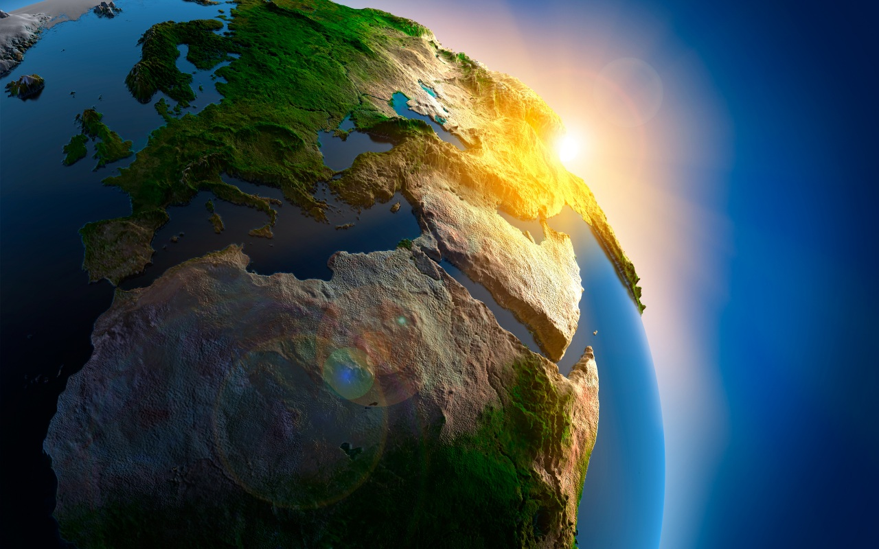Dünyanın en kaliteli yaşam sunan ülkeleri | Top 10