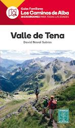 caminos de Alba-Valle Tena